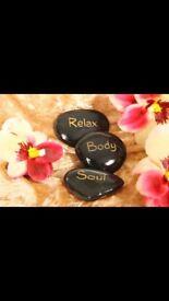 Body2mind mobile massage