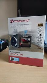Car video recorder - new, unopened