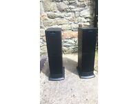 free KEF Q30 speaker pair for spares or repair