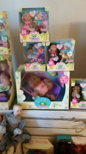 Massive Doll Collection for sale