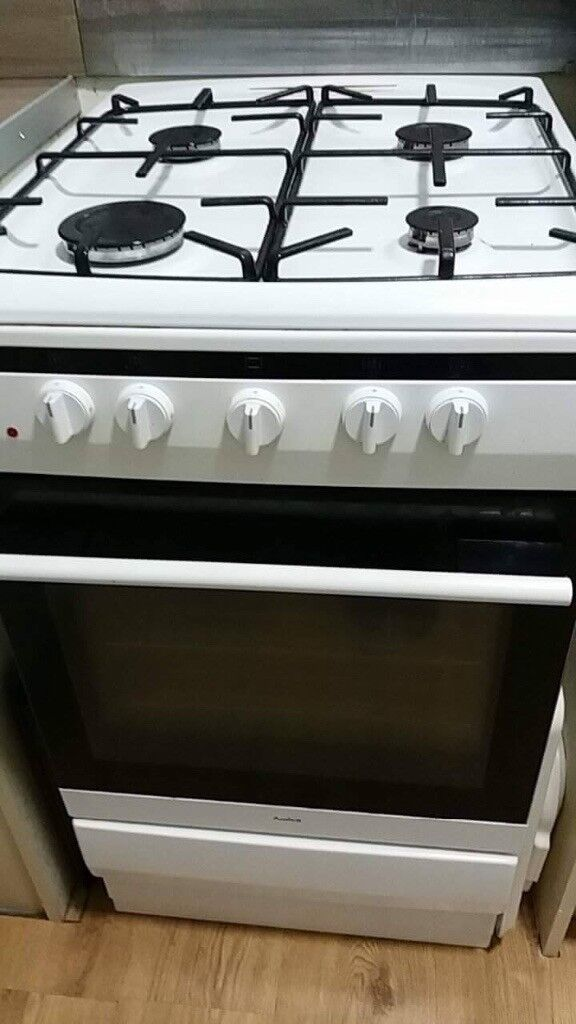 Amica gas cooker, electric grill for sale