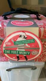 Soap and Glory The Yule Monty brand new box