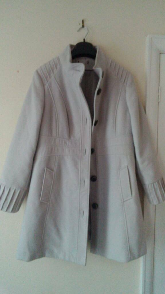 Mark and Spenser Ladies Beautiful Jacket