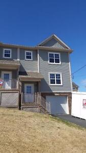 Twin Brooks Middle Sackville Duplex