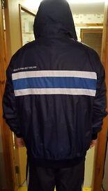 Henleys Hooded Jacket
