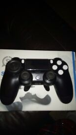 REDUCED!! PS4 SCUF CONTROLLER EXCELLENT CONDITION
