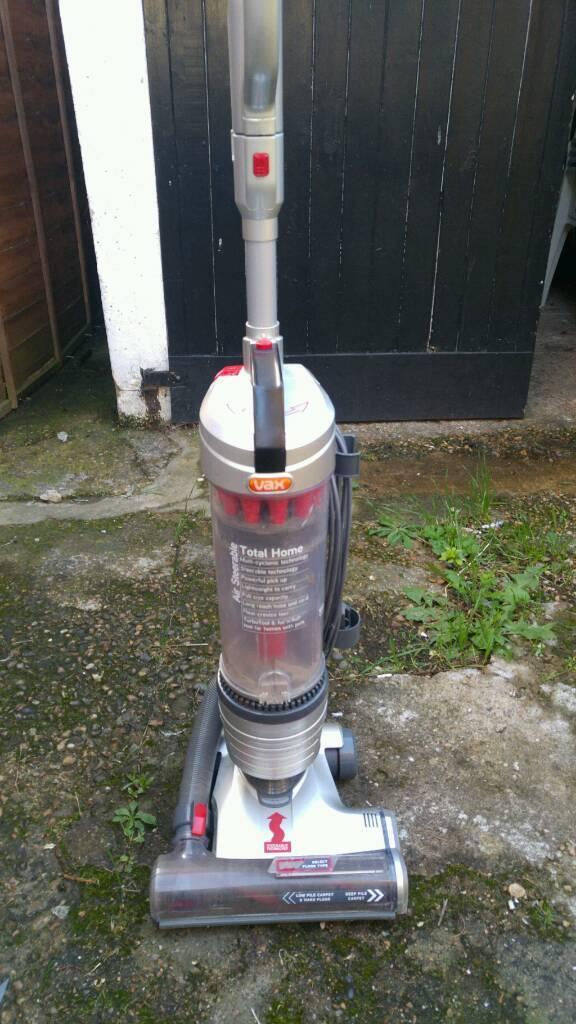 VAX upright vacuum cleaner