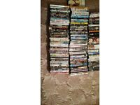 DVD large collection