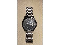 Skmei Quartz Watch Stainless Steel Watch {Gents}