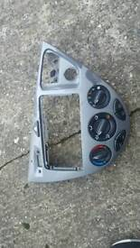 Ford focus mk1 clock and heater switches