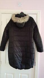 Woman Regatta black jacket / coat