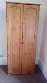 Wardrobe for sale very good condition.