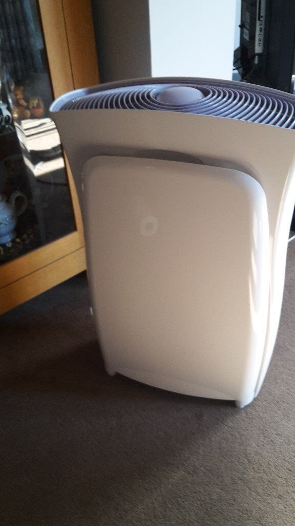 Almost New Filtrete Air Purifier