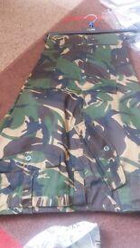 Brand new Combat trousers
