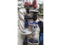 Boys bundle. Clothes & shoes