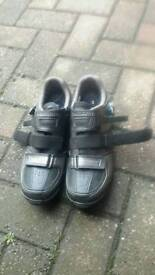 Shimano Cycling Shoes size 44