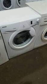 HOOVER 7KG 1200 SPIN WASHING MACHINE WITH 6 MONTHS GUARANTEE
