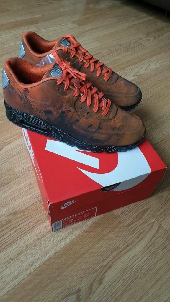 low priced b6975 57593 Nike Air Max 90  Mars Landing  Quickstrike QS UK9(US10)