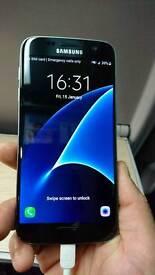 Samsung Galaxy S7 32 gb unlocked