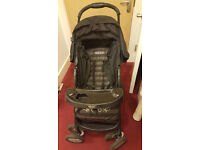 Graco Pushchair - Almost for free (will trade for 3 Kinder Surprise Eggs :) )