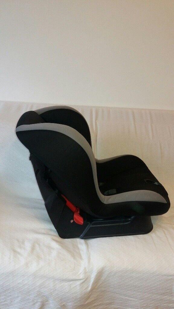 Mamas & Papas Child Car Seat