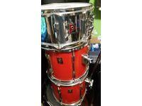 premier *****drum kit *****full set******