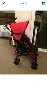 Fisher Price from 6mths Pushchair - New