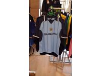 football kit from £6/30 gym/boxing/rugby/tracksuits /custom made manufactures