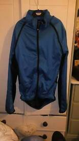 Cycling jacket and Cycling T-shirt - 2 items
