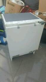 Integrated fridge and freezer for sale
