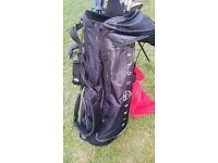 Nike Carry Bag