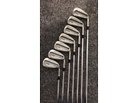 Ping I Series 4-Pw Irons