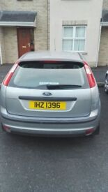 FORD FOCUS 2005 1.4 very good conditions