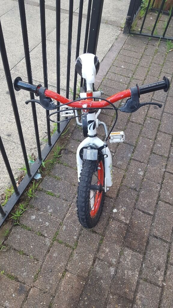 Kids bikes from toys r us
