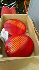 Vw bettle 98-02 rear lights