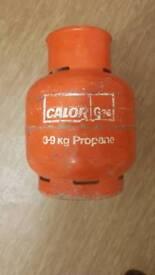 3.9 kg calor gas propane