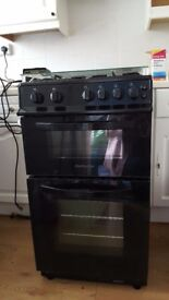 Gas cooker 500ml wide