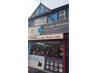 PRESTIGE MOBILES Ltd (Your Local Mobile Shop)