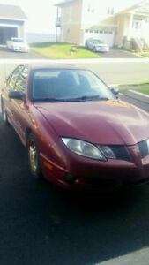 2005 Pontiac Sunfire - $1000 firm