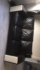 3 seater couch and 2 for sale