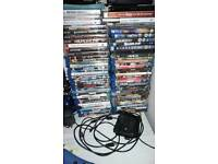 Various blu rays, and ps3 games