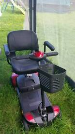 Disable scooter