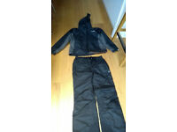 Ladies Ski Jacket & Matching trousers ONLY WORN TWICE