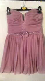 Pixie Lott Lipsy Dress Size 14