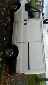 Ford transit EX B.T VAN
