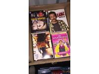 Over 700 DVD Tv Series boxsets wholesale job lot market trader carboot