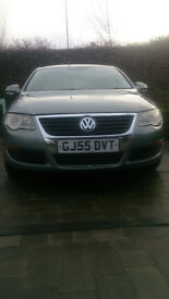 VW Passat for sale, Excellent car with long MOT