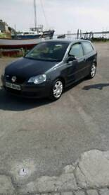 Volkswagen polo 1.2 perfect first car