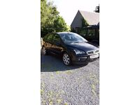 Ford Focus Climate 1.8Tdci