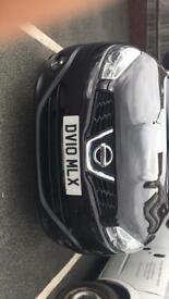 2010 Nissan Qashqai acenta pure drive 1.5